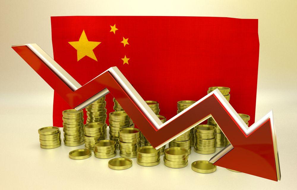China, volatilidad de los mercados