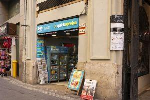 Quickgold Ayuntamiento - Tienda de compra de oro, empeños y cambio de divisas