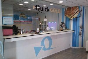 Tienda Quickgold Reus