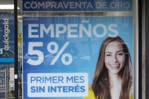 Quickgold Alcalá | Compro oro, empeños y cambio de divisa