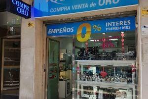 Tienda Quickgold Tarragona