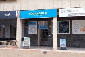 Tienda Quickgold La Aurora