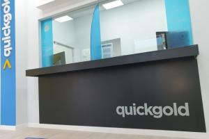 Tienda Quickgold Usera