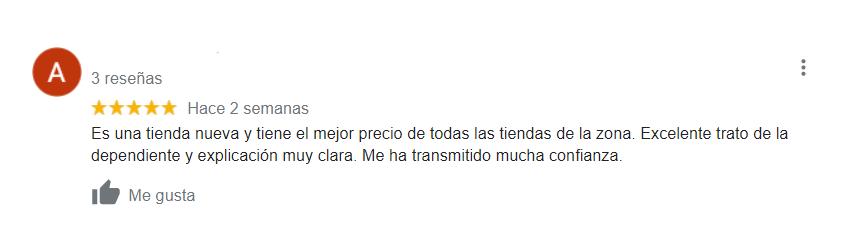 Reseña Quickgold Gijón