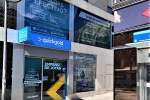 Quickgold Albufera en Madrid